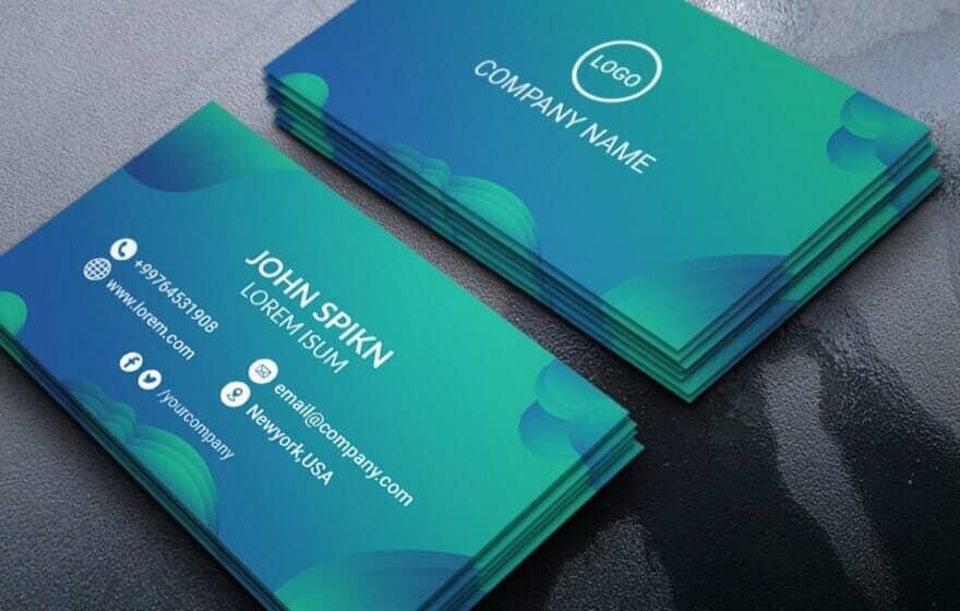 名刺・カード 印刷